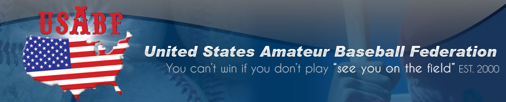 United States Amateur Baseball Federation Inc.